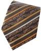 Polyester Necktie woven polyester necktie men's necktie