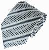 Woven silk necktie silk necktie necktie