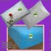 non-woven bed cover (non-woven mattress cover, non-woven pillow cover)
