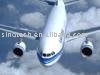 POLAND air transportation services from Shenzhen  China