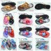women's shoe, PVC Blowing Slipper, women's shoe,v-strap slipper,air blowing shoe,blowing slipper