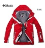 New arrival!!! ski suits Women's  Ski Jacket/Ski wear Red
