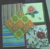 Printed Colored Napkin Paper,Paper Napkins,Nonwoven Napkins