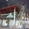Cylindrical Aluminium Liquid Holding Furnace