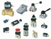 Solenoid valve, pneumatic valve, air valve, Mechanical Valve, foot valve etc.