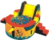 8131G Pirate ship ball pits