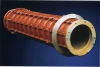 water transmission pipe steel mould