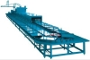 Polyurethane Shoe, Sole Molding Conveyor