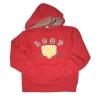 Pro Fleece hoodie