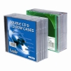 CD Jewel Box Shrink Wrap packing