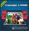 Crystaljet solvent plotter with SPT print head