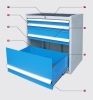 Light Duty Cabinet Steel cabinet metal cabinet