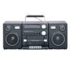 H-325eq Cassette Recorder