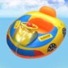 inflatable boat  KLQT-015