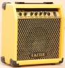 PG-10-4 guitar amplifier