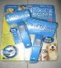 Pet Zoom brush /Pet Zoom grooming brush /pet grooming brush