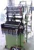 Double layer needle loom machine