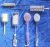 Plastic brush, Cleaning Brush, Scrub brush,bathtub brush, bath brush