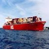 Sea shipment from Shanghai to Nagoya of  Japan
