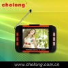 "3.5 "" Digital TV (CL-DVB-T350)"