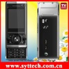 SK520, Wireless mobile, Slider cell phone, Dual sim mobile phone,