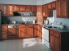 Kitchen Cabinet -Oak-Medium