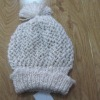crochet  hat,hand crochet knitted  hats