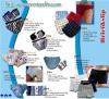 Economic Underwear,Mens boxers, Basic Brief set,Underwear