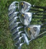Golf Set with full clubs(3w+9I+1P)& bag