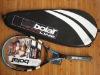 racket,tennis racket,branded tennis racket