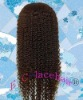 jerry curl full lace wig