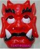 Wholesale Fashion PVC Toys Mask For Children