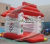 Most Fun and Super Attractive Inflatable bouncy castle