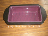 9 loaf red Cake Mould