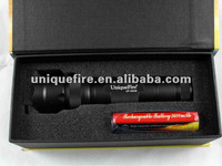 Wholesale UniqueFire UF-502B Outdoor and Travel UV LED Flashlight & Manufacturers &Suppliers
