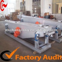 Vibration Conveyor Feeding Mixing Equipment