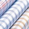 Poly cotton stripe yarn dyed fabric for shirt and uniform fabric