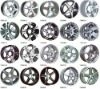 Aluminum Alloy Wheel Rims for Cadillac,Rolls-Royce,Land Rover,Lexus,Lincoln,Mazda