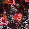 digital printed scarves silk from the home of silk
