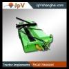 Heavy Duty Tractor Road Sweeper