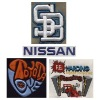 embroidery digitizing and punching service