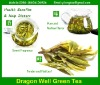Dragon Well Chinese Famous Green Tea