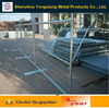top selling products 2012/crowd control temporary wire fence ISO factory