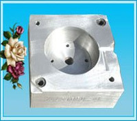 investment cast mould