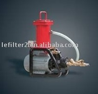 Portable Oil Filter Series--BXLUC hot sell from factory for 20 years