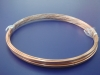 Rectangle Copper Covered Aluminum Wire