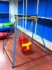 Baby swing ES 28008