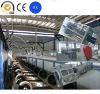 Three Layer PE Anti-corrosion Extrusion Line