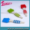 Practical BBQ Silicone Brush