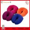 Stuffed car neck pillow neck pillow causion pets